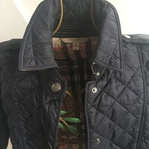 5ee799804e970 Burberry Jackets   Coats - Burberry Brit Kencott Quilted Jacket - barely  worn